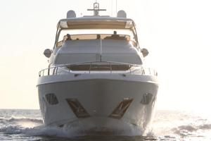 Andreika is a Azimut Flybridge Yacht For Sale in Cabo San Lucas--3