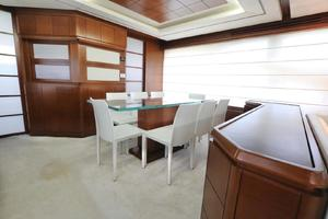 Andreika is a Azimut Flybridge Yacht For Sale in Cabo San Lucas--110