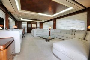 Andreika is a Azimut Flybridge Yacht For Sale in Cabo San Lucas--103