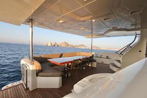 Andreika is a Azimut Flybridge Yacht For Sale in Cabo San Lucas--49