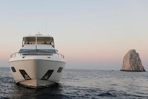 Andreika is a Azimut Flybridge Yacht For Sale in Cabo San Lucas--2