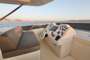 Andreika is a Azimut Flybridge Yacht For Sale in Cabo San Lucas--19