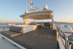 Andreika is a Azimut Flybridge Yacht For Sale in Cabo San Lucas--24