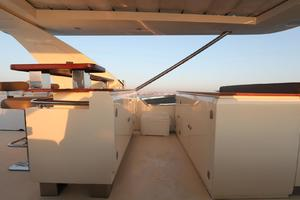 Andreika is a Azimut Flybridge Yacht For Sale in Cabo San Lucas--20