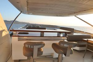 Andreika is a Azimut Flybridge Yacht For Sale in Cabo San Lucas--27
