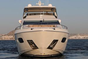 Andreika is a Azimut Flybridge Yacht For Sale in Cabo San Lucas--6