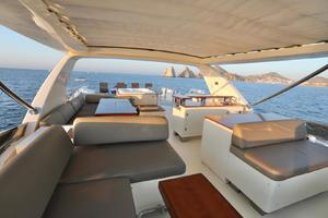 Andreika is a Azimut Flybridge Yacht For Sale in Cabo San Lucas--29