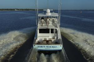 Picture of TORI'S SEACRET