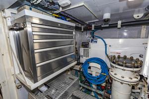 GlassTech 96 - Reset- Engine Room Tool Box