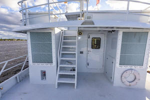 GlassTech 96 - Reset- Wheelhouse