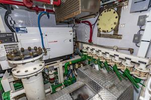 GlassTech 96 - Reset- Fuel Manifolds