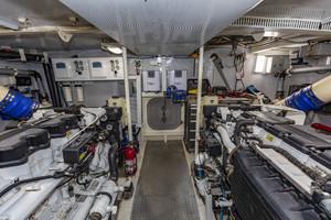 GlassTech 96 - Reset- Engine Room