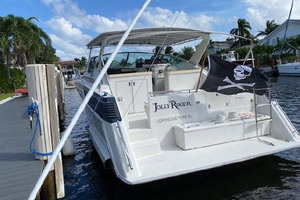 Picture of JOLLY ROGER