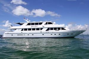 109 Tri Deck 2001  Seastar
