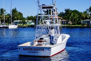 L&H 33 - Munequita - Exterior Profile