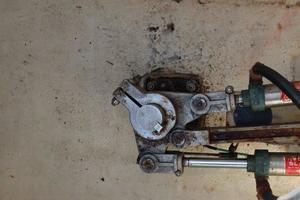 Dixon 55 - Kill Shot - Engine