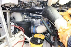 Dixon 55 - Kill Shot - Engine Room
