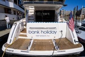BANK HOLIDAY