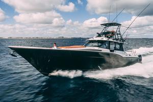 51  2020  Sea Force Ix