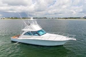 45 GT45 Express Bridge 2018  New Boat * Show Demo