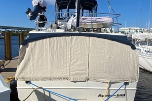 Picture of Apres Sail