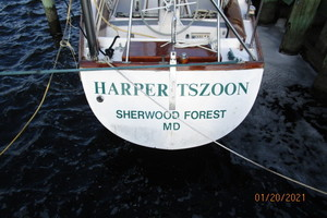Picture of Harpertszoon