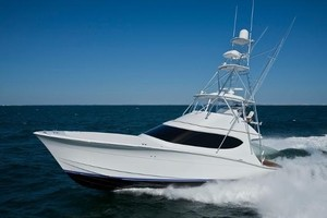 Picture of NEW 2021 Hatteras GT54   GT54TBD21