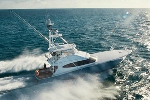 Picture of NEW 2021 Hatteras GT59 GT59TBD21