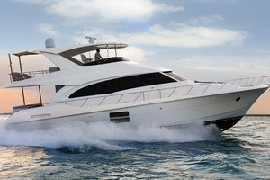 Picture of NEW 2021 Hatteras M60   M60TBD21