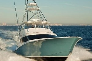 Picture of Hatteras GT70 GCYG