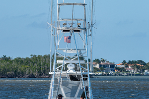 Predator 35 - It's A Wrap - Tower Profile