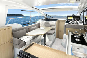 Picture Of a 2022 Sealine 33 C335 Motor Yachts   1628183
