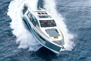 Picture Of a 2022 Sealine 52 C530 Motor Yachts   1628299