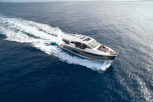 Picture Of a 2022 Sealine 52 C530 Motor Yachts   1628278