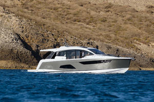 Picture Of a 2022 Sealine 52 C530 Motor Yachts   1628301