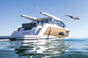 Picture Of a 2022 Sealine 52 C530 Motor Yachts   1628287
