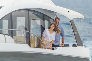 Picture Of a 2022 Sealine 52 C530 Motor Yachts   1628300