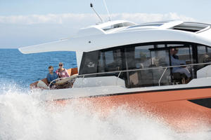 Picture Of a 2022 Sealine 44 C430 Motor Yachts   1628314