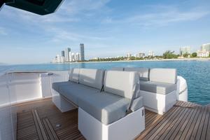 Picture Of a 2022 Pardo 38 Pardo 38 Motor Yachts | 1628405