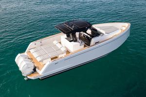 Picture Of a 2022 Pardo 38 Pardo 38 Motor Yachts | 1628392
