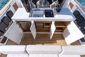 Picture Of a 2022 Pardo 38 Pardo 38 Motor Yachts | 1628393