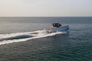 Picture Of a 2022 Pardo 38 Pardo 38 Motor Yachts | 1628403