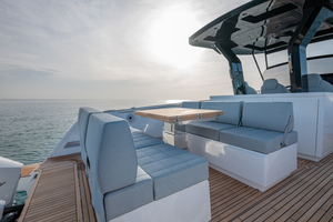 Picture Of a 2022 Pardo 38 Pardo 38 Motor Yachts | 1628406