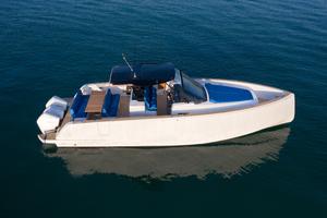 Picture Of a 2022 Pardo 38 Pardo 38 Motor Yachts | 1628395