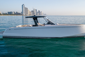Picture Of a 2022 Pardo 45 43 Motor Yachts | 1628431