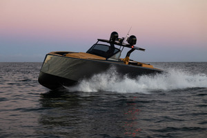 Picture Of a 2022 Pardo 49 50 Motor Yachts | 1628455
