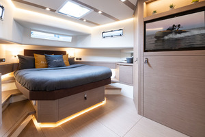 Picture Of a 2022 Pardo 49 50 Motor Yachts | 1628463