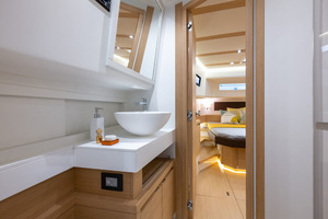 Picture Of a 2022 Pardo 49 50 Motor Yachts | 1628457