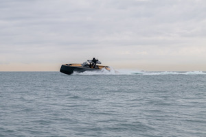 Picture Of a 2022 Pardo 49 50 Motor Yachts | 1628460