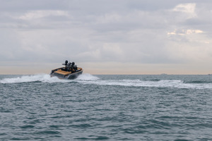 Picture Of a 2022 Pardo 49 50 Motor Yachts | 1628462